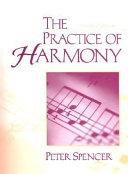 The Practice of Harmony