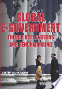 Global E Government  Theory  Applications and Benchmarking