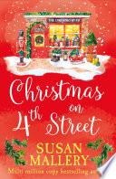 Christmas on 4th Street  Christmas on 4th Street   Yours for Christmas  A Fool   s Gold Novel