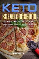 Ketogenic Bread