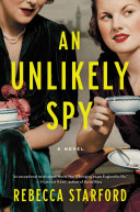 An Unlikely Spy Book