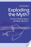 Exploding The Myth? : annum, world military expenditure has declined by about...