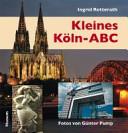 Kleines Köln-ABC