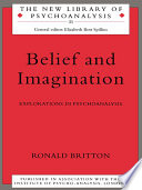 Belief and Imagination