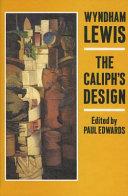 The Caliph S Design