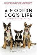 A Modern Dog's Life Pdf/ePub eBook