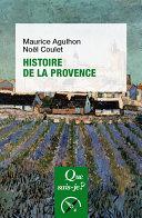 La Provence en livres - bibliographie de la Provence 1950-1999 (vol 1)