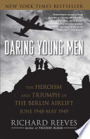 Daring Young Men Book PDF