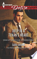 Deep In A Texan S Heart