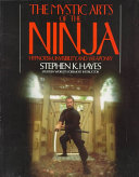 The Mystic Arts of the Ninja