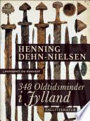348 oldtidsminder i Jylland