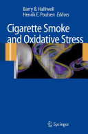 download ebook cigarette smoke and oxidative stress pdf epub