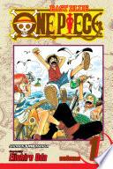 Dogfood One Piece  Vol  1  Romance Dawn