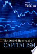 The Oxford Handbook of Capitalism