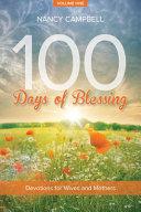 100 Days of Blessing  Volume 1