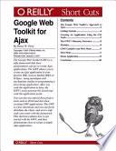 illustration Google Web Toolkit for Ajax