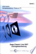 Sage classic line 2007