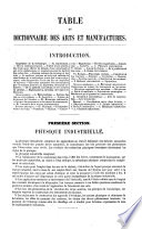Encyclop  die technologique