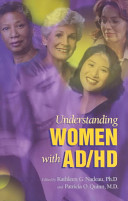 Understanding Women with AD HD