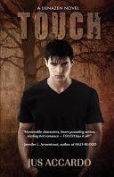 download ebook touch (a denazen novel, book 1) pdf epub