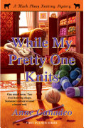 While My Pretty One Knits Book PDF