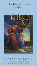 For Biddle's Sake Book Cover
