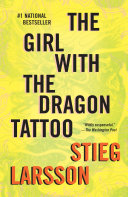 cover img of The Girl with the Dragon Tattoo
