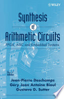 Synthesis of Arithmetic Circuits