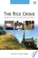 The Rice Crisis