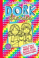 Dork Diaries 12 Book