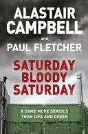 Saturday Bloody Saturday