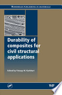 Durability of Composites for Civil Structural Applications
