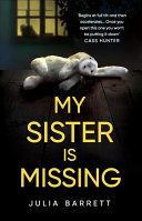 My Sister Is Missing Book PDF
