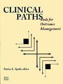 Clinical paths