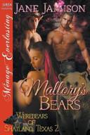 Mallory s Bears  Werebears of Shatland  Texas 2   Siren Publishing Menage Everlasting