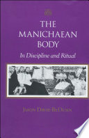 The Manichaean Body