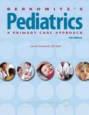 Berkowitz s Pediatrics