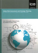Global Risk Assessment and Strategic Planning  An Introduction and Facilitator s Guide to the Grasp Methodology