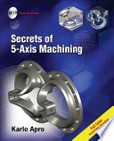 Secrets of 5 Axis Machining