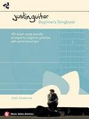 Justin Guitar Beginner s Songbook
