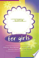 God s Little Devotional Book for Girls