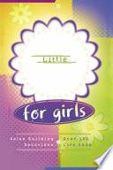 God s Little Devotional Book for Girls