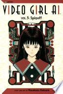 Video Girl Ai Vol 5