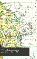 The Globe Pronouncing Gazetteer of the World