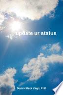 update ur status