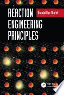 Reaction Engineering Principles