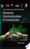 Ebook Chemical Communication in Crustaceans Epub Thomas Breithaupt,Martin Thiel Apps Read Mobile