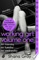 Working Girl  Volume One