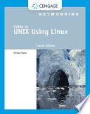 Guide To Unix Using Linux