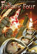 The Fantastic Four Omnibus